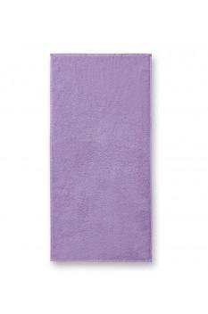 Prosop mediu de baie, bumbac 100%, Malfini Terry lavanda 50 x 100 cm