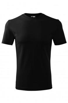 Tricou barbati, bumbac 100%, Malfini Classic New, negru