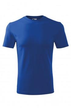 Tricou barbati, bumbac 100%, Malfini Classic New, albastru regal