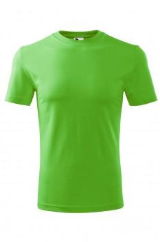 Tricou barbati, bumbac 100%, Malfini Classic New, verde mar
