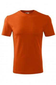 Tricou barbati, bumbac 100%, Malfini Classic New, portocaliu