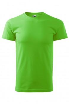 Tricou barbati, bumbac 100%, Malfini Basic, verde mar