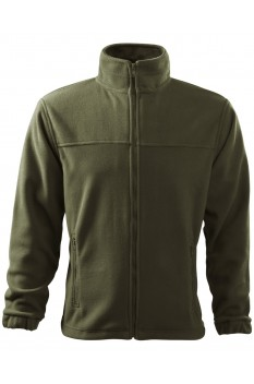 Jacheta fleece barbati, Rimeck Jacket, military