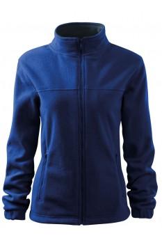 Jacheta fleece femei, Rimeck Jacket, albastru regal