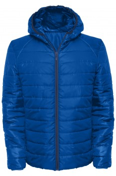 Jacheta barbati Roly Groenlandia, albastru electric