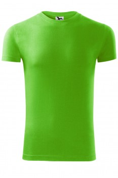 Tricou barbati, bumbac 100%, Malfini Viper, verde mar