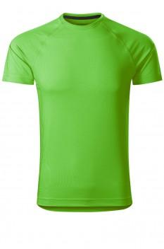 Tricou barbati, Malfini Destiny, verde mar