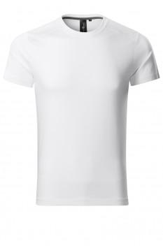 Tricou barbati, Malfini Premium Action, alb