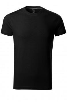 Tricou barbati, Malfini Premium Action, negru