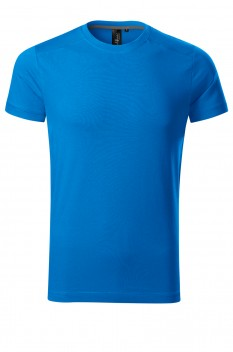 Tricou barbati, Malfini Premium Action, snorkel blue