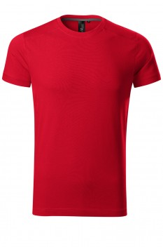 Tricou barbati, Malfini Premium Action, formula red