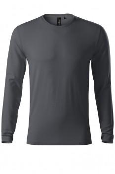 Tricou barbati, Malfini Premium Brave, antracit deschis