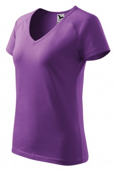 Tricou femei, Malfini Dream, violet