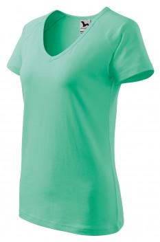 Tricou femei, Malfini Dream, verde menta