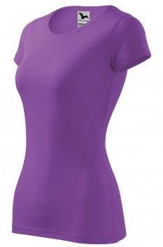 Tricou femei, Malfini Glance, violet