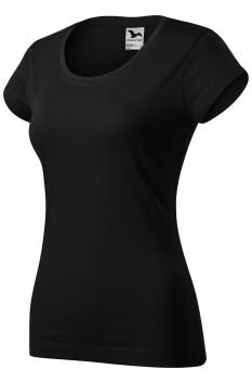 Tricou dama Viper, negru