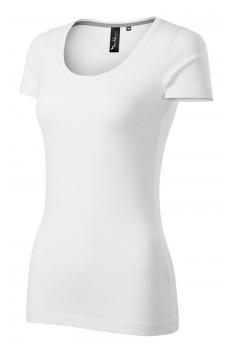Tricou femei, Malfini Premium Action, alb