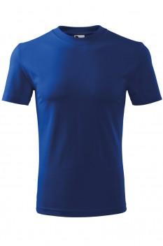 Tricou unisex, bumbac 100%, Malfini Classic, albastru regal