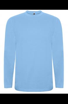 Bluza copii Extreme, albastru celest